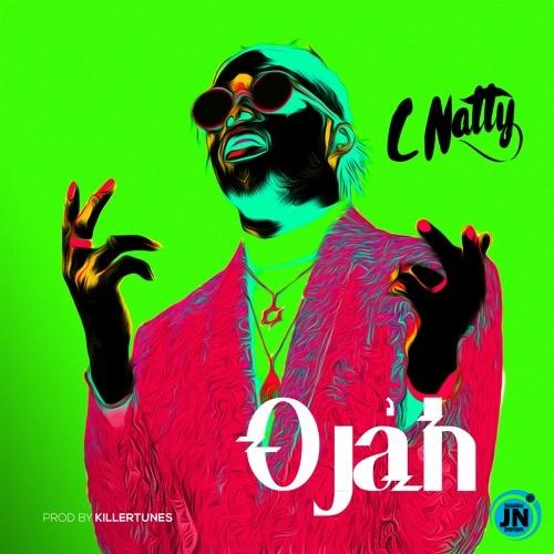 C Natty - Ojah